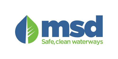 Metropolitan Sewer District Louisville, Kentucky