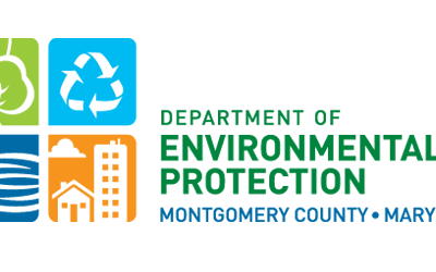 Montgomery County Department of Environmental Protection