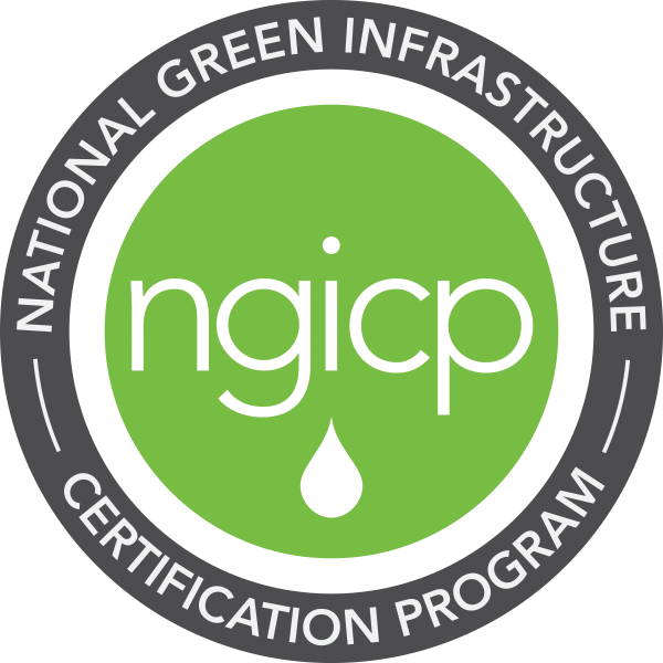 The NGICP Seal