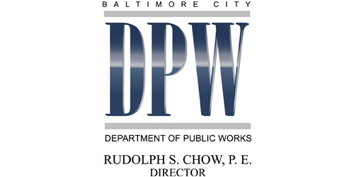 Baltimore City Department of Public Works